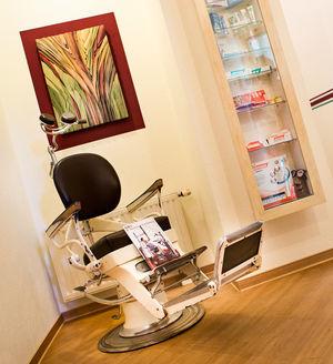 Endodontie / Wurzelbehandlung